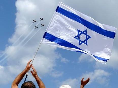 עצמאות ישראלית זה אופנת אולהלה
