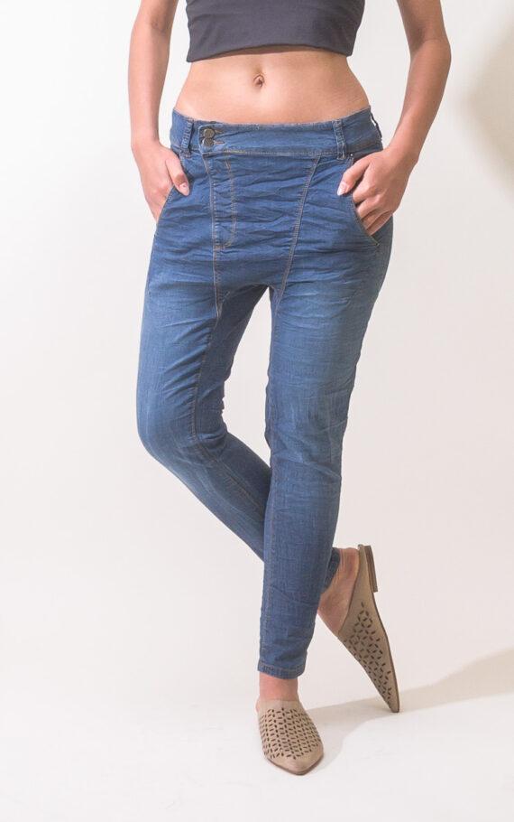 ג'ינס קלייר